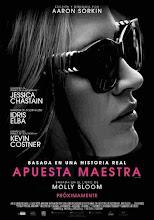 Apuesta Maestra (2017)