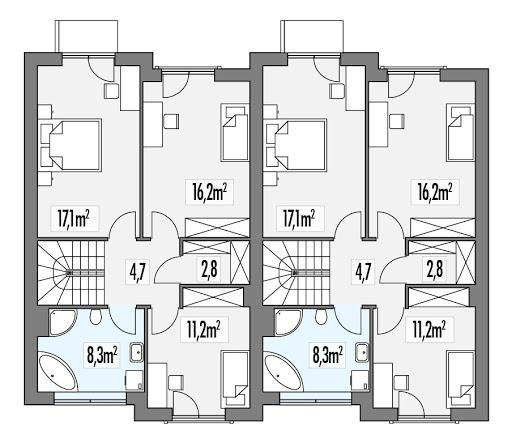 Kamil - Rzut piętra