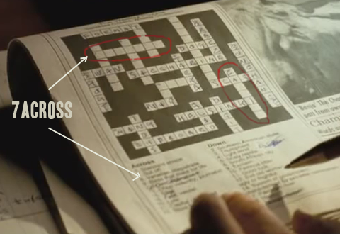 HotFuzz Crossword