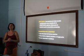 taller de creatividad ucr