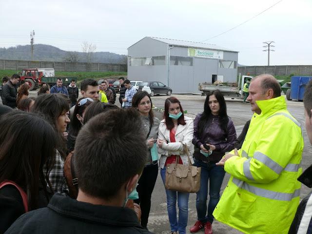 Vizita de studiu studenti din Sibiu - 16 aprilie 2013 - P1230005.JPG