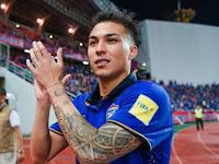 7 Pemain Sepakbola Asia Tenggara Paling Ganteng
