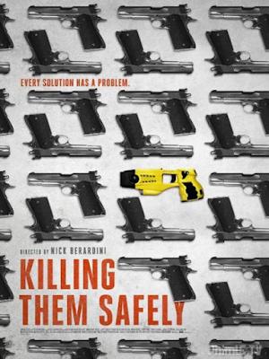 Phim Tiêu Diệt An Toàn - Killing Them Safely (2015)