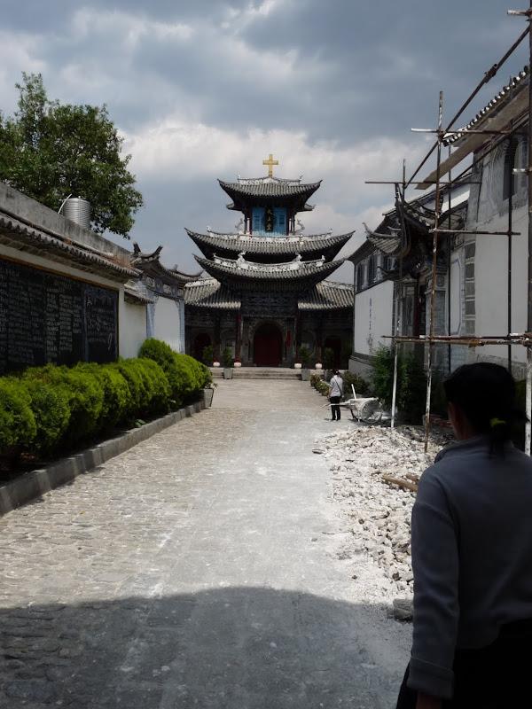 CHINE .Yunnan DALI 2 - P1170516.JPG