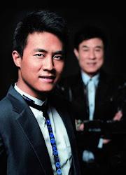 Du Zhiguo China Actor
