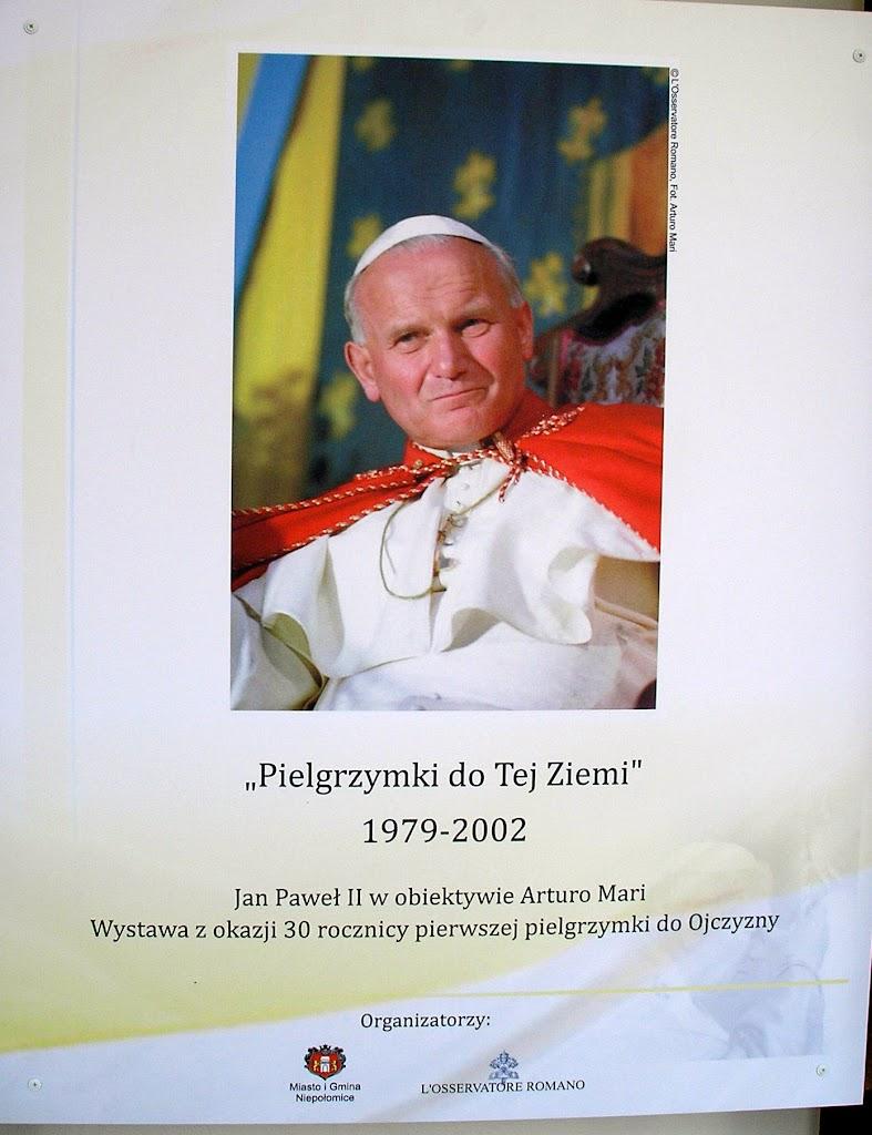 JAn Paweł II, 1 czerwca 2016 - wystaw1.jpg