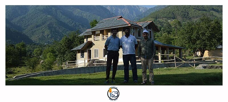 Earth House (Palampur)