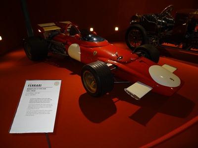 2017.08.24-009 Ferrari monoplace F1 Type 312B 1970