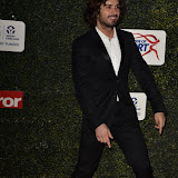 OIC - ENTSIMAGES.COM - Joe Wicks at the  Daily Mirror Pride of Sport Awards  London 25th November 2015 Photo Mobis Photos/OIC 0203 174 1069