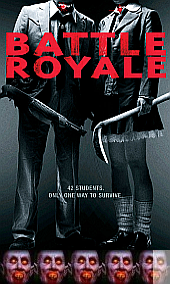 BATTLE ROYALE A