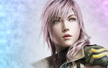 final fantasy xiii lightning character 1920x1200 wallpaper