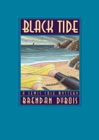 Black Tide By Brendan Dubois