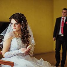 Wedding photographer Marina Molchanova (Masia). Photo of 25.02.2014