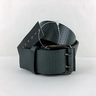 Theory NEW Peigi Belt