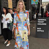 OIC - ENTSIMAGES.COM - Donna Air at the  at the Istituto Marangoni Graduate Fashion Week show in London  5th June  2016 Photo Mobis Photos/OIC 0203 174 1069