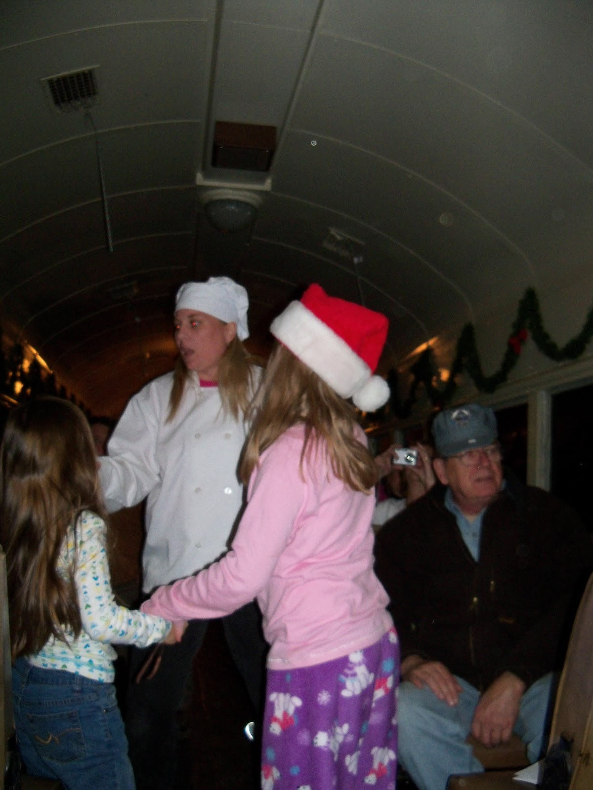 Polar Express Christmas Train 2010 - 100_6337.JPG