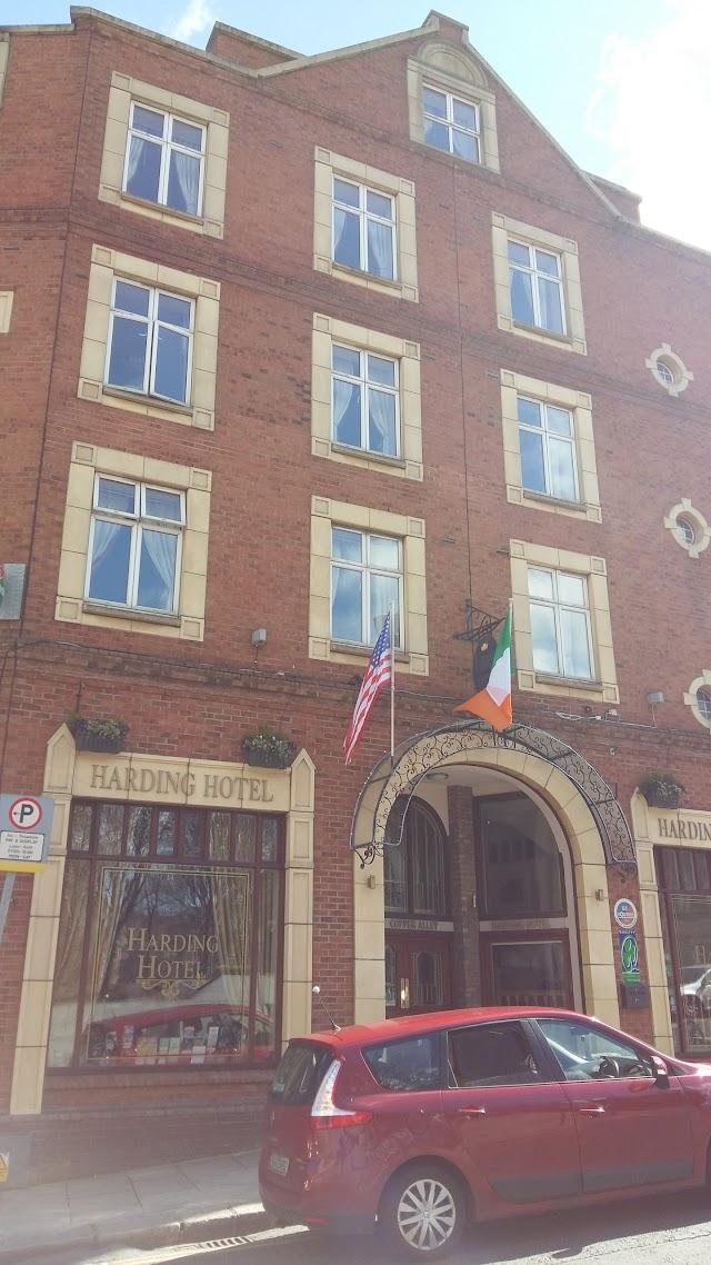 Harding Hotel Hôtel
