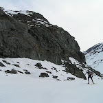 Crust Ski To Reed Lakes - P5190020.JPG