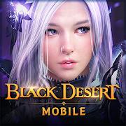 Logo Black Desert Mobile