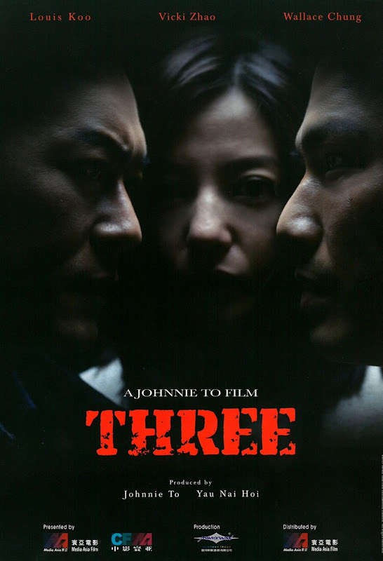 Three  Hong Kong Movie