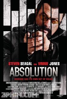 Chắc Chắn Chết - Absolution (2015) Poster