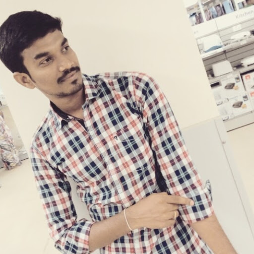 vijayakrishna  R