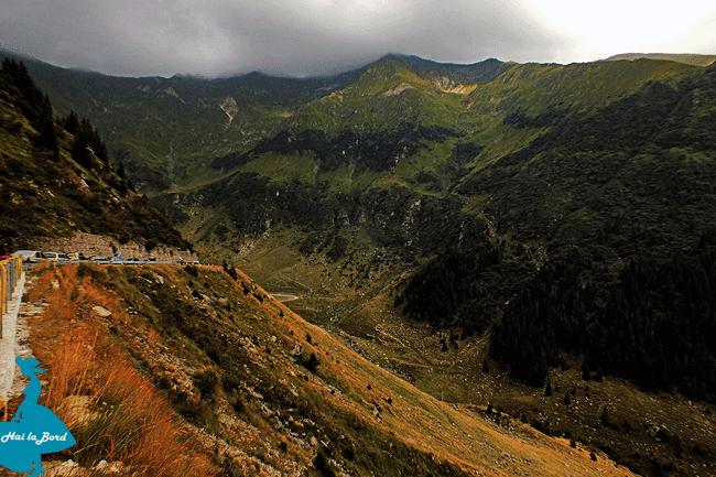 transfagarasan august 2015