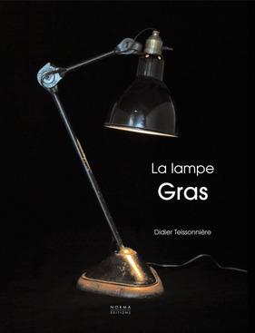 rydeng s blog la lampe gras. Black Bedroom Furniture Sets. Home Design Ideas