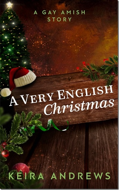A Very English Christmas - 400x639