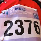 27. MRRC Silvesterlauf München 31.12.2010