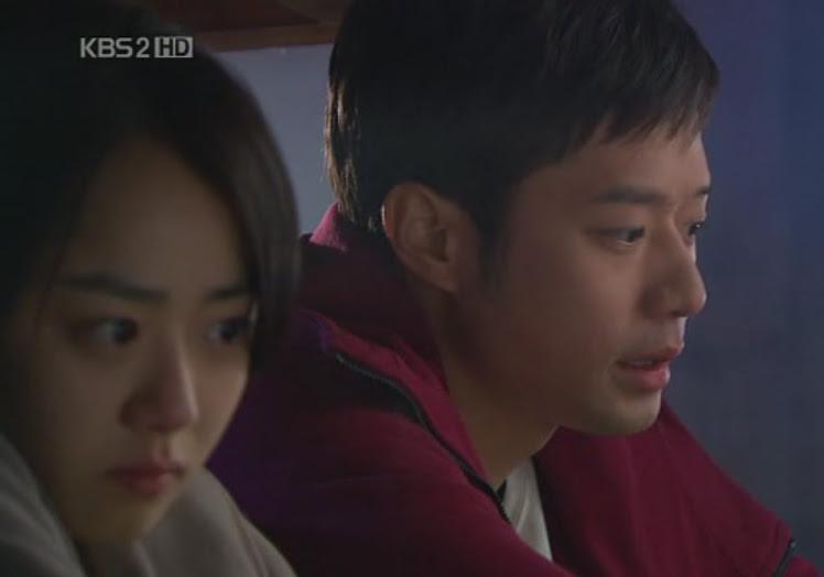 Chun Jung Myung, Moon Geun Young