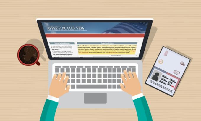 Los menores de 13 años pueden solicitar visa de paseos Estados Unidos
