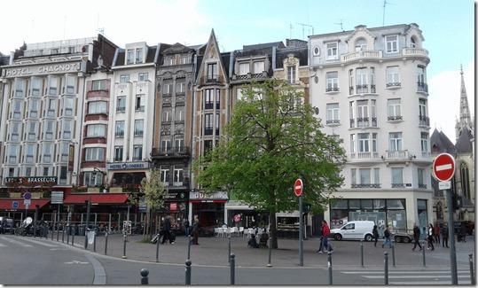 Place de la Gare (2)