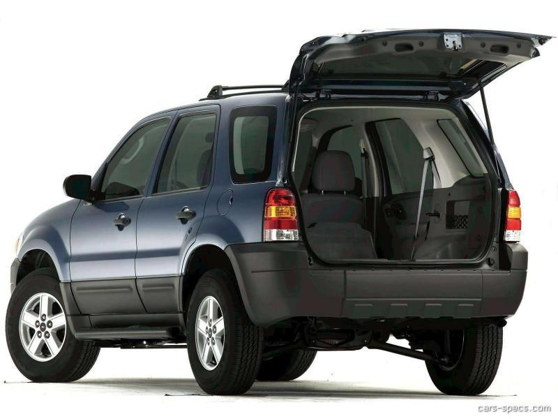 2002 ford escape 2 0 horsepower. Black Bedroom Furniture Sets. Home Design Ideas