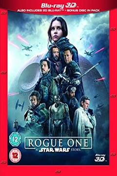 Rogue One: Bir Star Wars Hikayesi - 2016 3D BluRay 1080p Half-SBS DuaL MKV indir