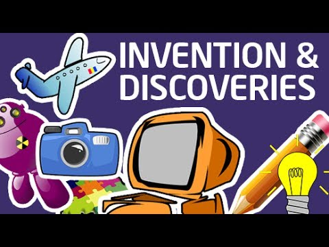 List of Scientific Inventions and Discoveries (Part-1)