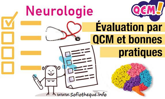 Télécharger +500 QCM de Neurologie avec La Correction QROC Cas Cliniques Diagest
