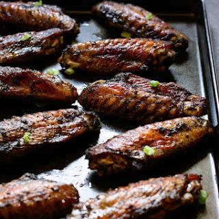 Jerk Turkey Wings – A Delicious Thanksgiving Alternative.