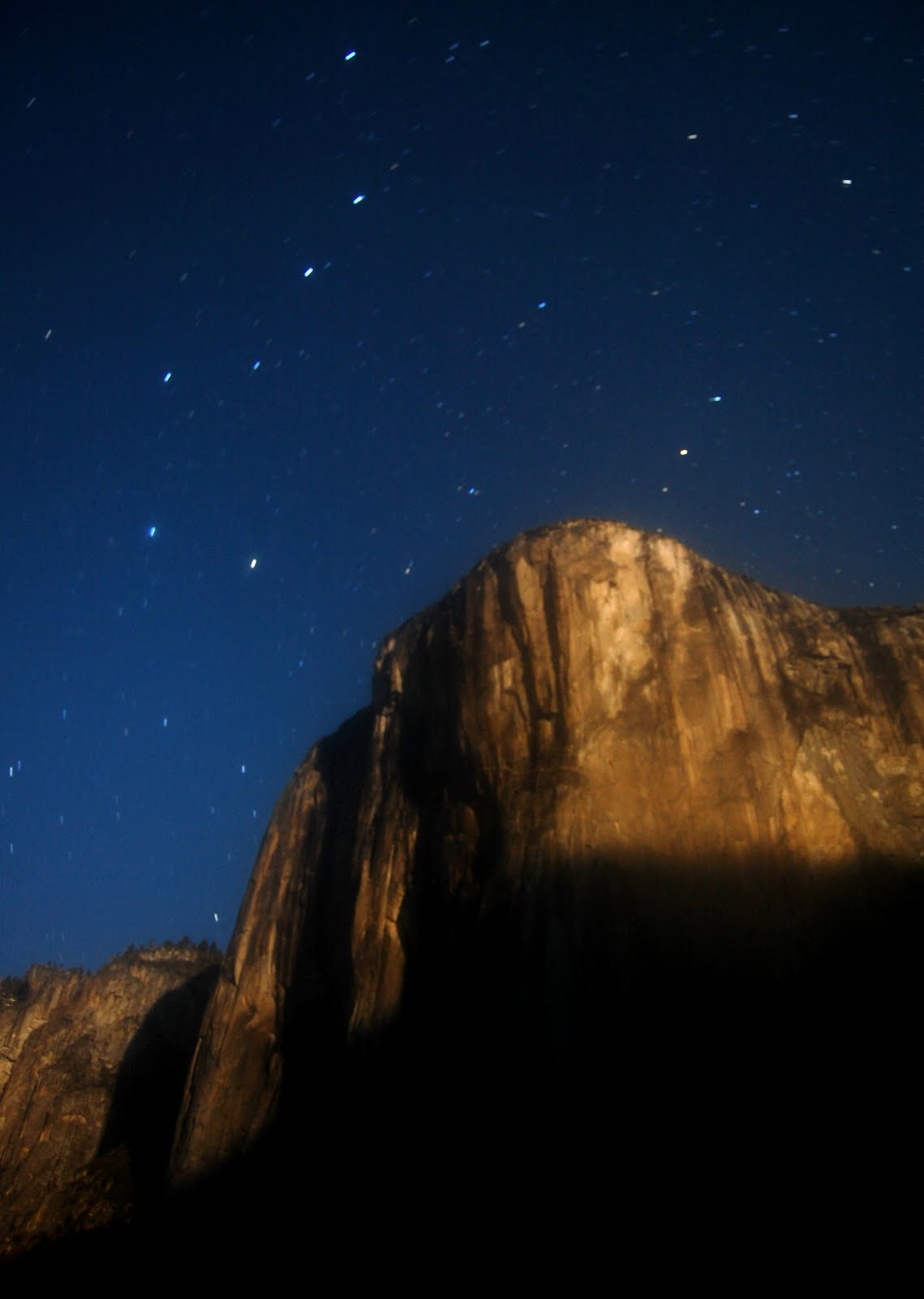 Salathe - El Capitan, Yosemite - vidmoonco