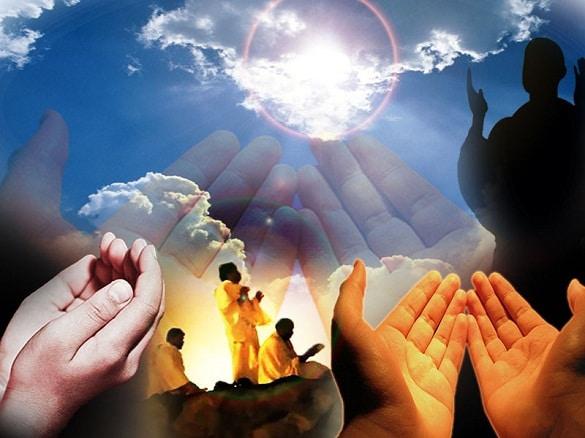 7 Golongan Orang Yang Didoakan Malaikat Ketika Masih Hidup. Semoga yang Membaca Termasuk Salah Satunya.Amin