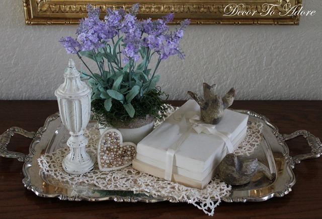 Lavender 018