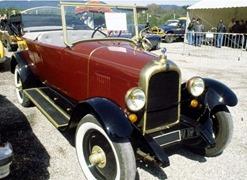 Citroen 1927 B14F