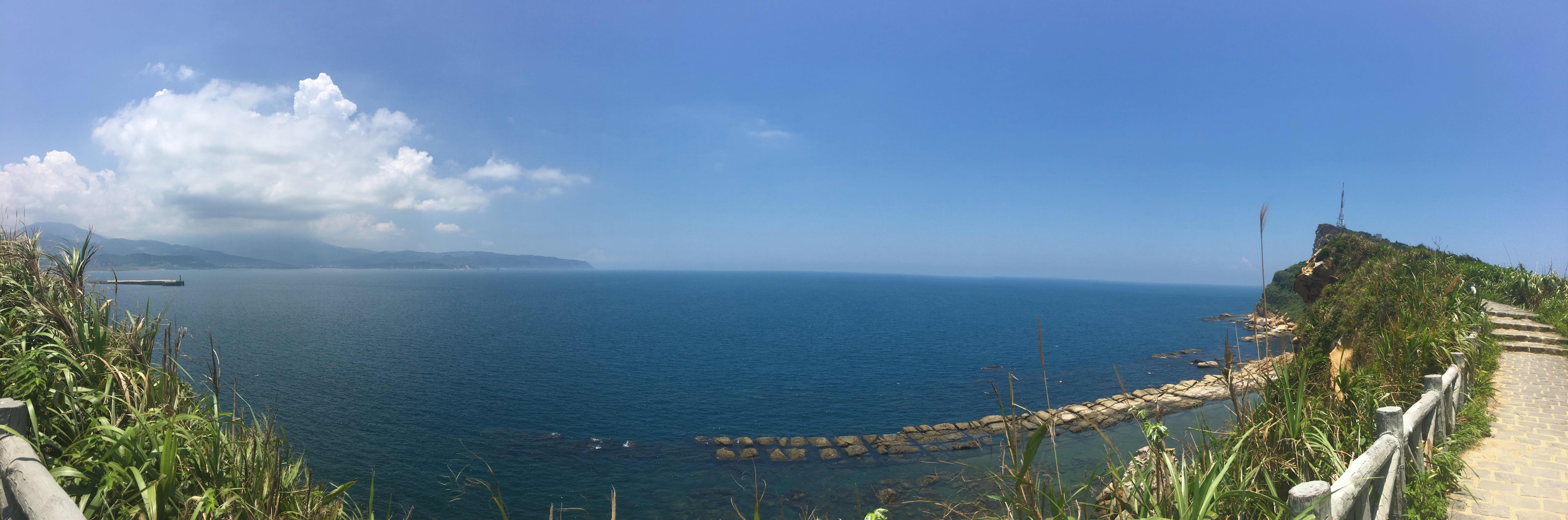 yehliu geopark queen's head yehliu peninsula north coast taipei taiwan tofu rocks