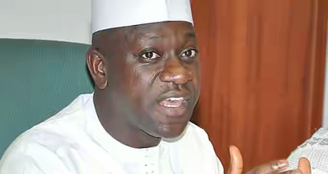 Hon Jibrin makes more shocking revelations says Dogara and Gbajabiamila received N10billion in illegal allowances