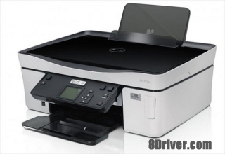 download Dell P513w printer's driver