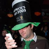 St.Patrick's 2008-2009