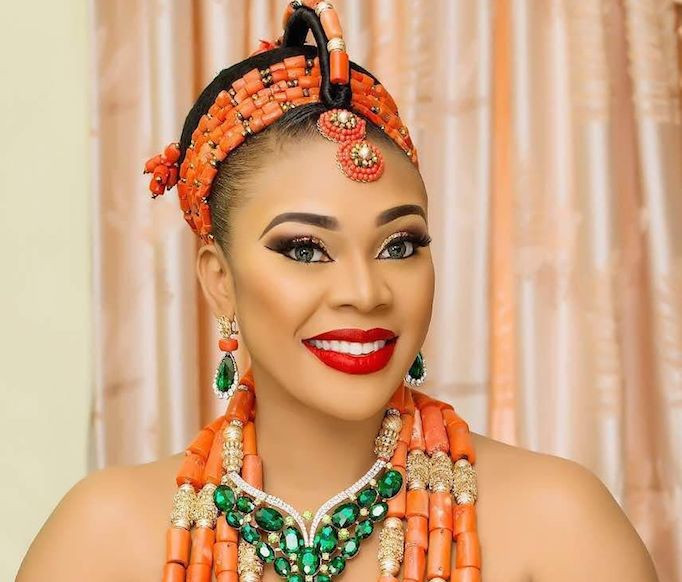 Hospitals knew you wouldn't make it, yet made the company spent almost N10m we should have given your kids - Ehi Ogbebor mourns her driver who died