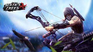 Ninja's Creed MOD APK v2.1.1 (Unlimited Money/ Diamonds)