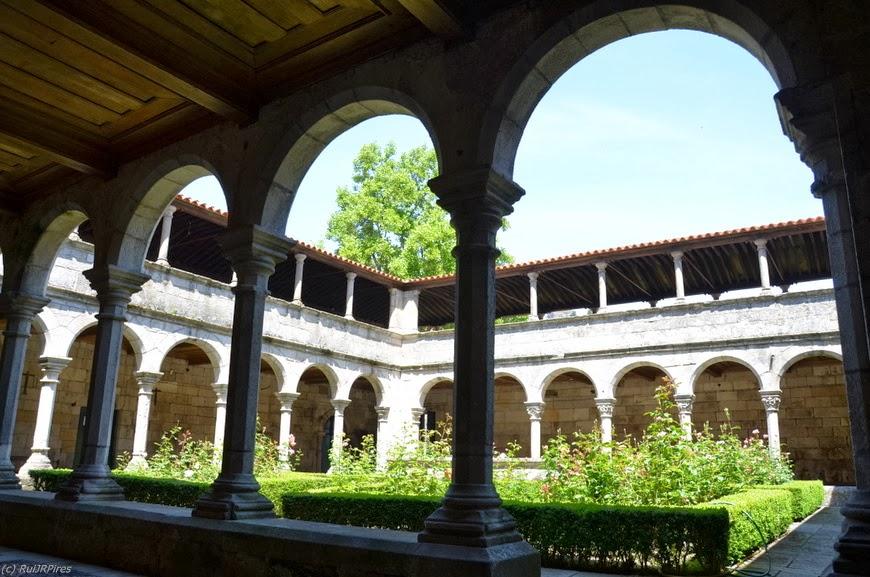 Sé Catedral de Lamego - Igreja-casa-mãe da Diocese de Lamego - Portugal (8)