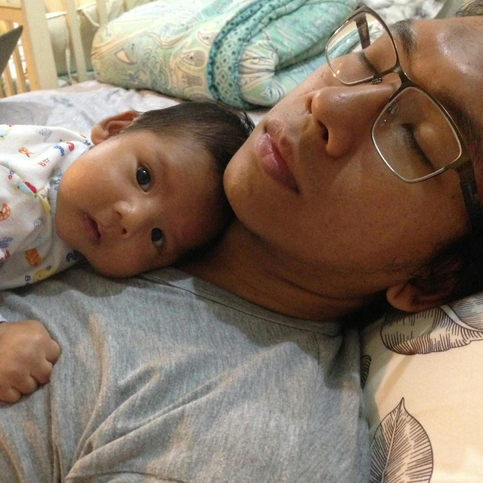 Mrs Tiananana Sedikit Baby Blues